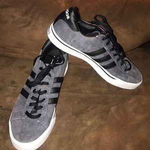 Adidas Neo Cloudfoam Men's Shoes Size 10.5